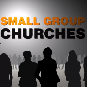 Small Group Forum