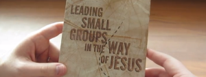 Leading Small Groups In the Way of Jesus Scott Boren