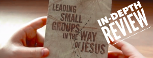 Leading Small Groups in the Way of Jesus - Boren