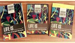 Life Is _____ by Judah Smith