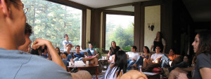 A Successful Small Group Leaders Retreat