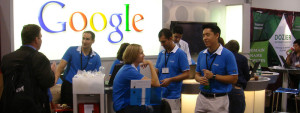 small group lessons from google?