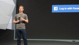 Mark Zuckerberg on Small Groups and Facebook's Future